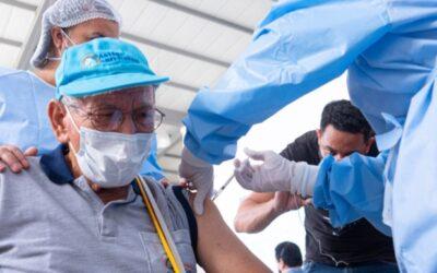 Este sábado y domingo ISABU avanzará con las jornadas de vacunación contra el Covid-19