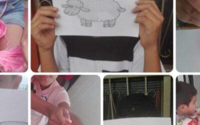 Ludotecas de Bucaramanga atendieron en marzo a 7.610 niños niñas de colegios oficiales y privados