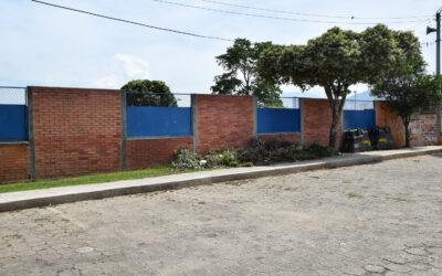 Mantenimiento Colegio INEM sede B