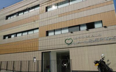 Centro de Salud La Libertad