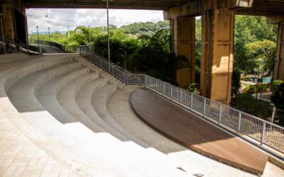 Teatrino Verde San Martín