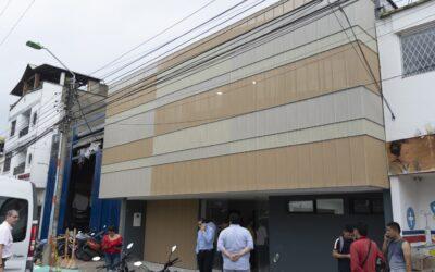Centro de Salud Girardot