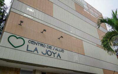Centro de Salud La Joya