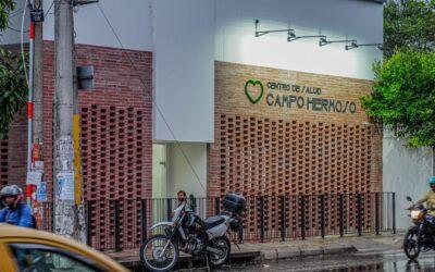 Centro de Salud Campo Hermoso