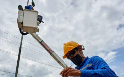Se hará mantenimiento y modernización de la infraestructura eléctrica del alumbrado público