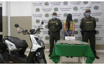 Así se combate el delito en Bucaramanga