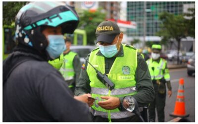 Con planes express, Policía combate el actuar delincuencial