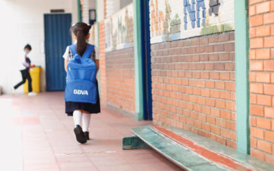 Busque en el listado, colegios con cupos escolares disponibles para 2022