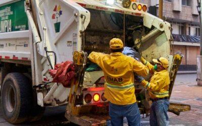 """""""Bucaramanga no dejará las basuras en las calles"""""""