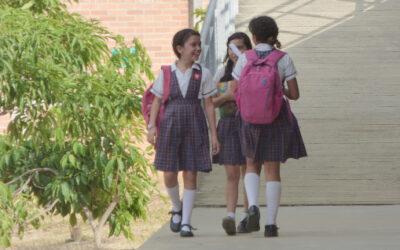 9.417 cupos escolares disponibles en colegios oficiales para el 2022
