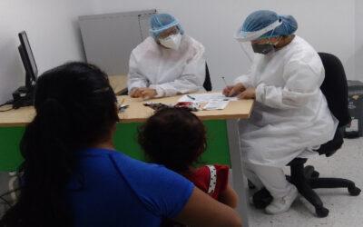 ¡Ojo! Más de 94 mil personas del régimen subsidiado y contributivo de salud deben inscribirse y solicitar visita del Sisbén