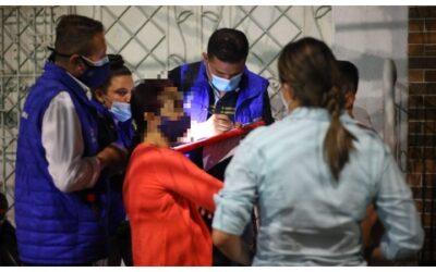 Comunicado oficial: Caso de homicidio en centro de rehabilitación en Bucaramanga