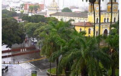 Bucaramanga en alerta por segunda temporada de lluvias