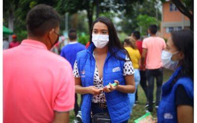 Acuerdos en el espacio público del Parque de Las Cigarras