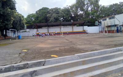 Tras adecuaciones, la sede E del INEM está lista para recibir a los estudiantes