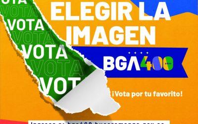 Vota por la imagen de los 400 años de Bucaramanga