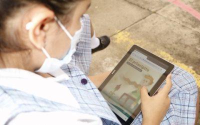 Colegios oficiales de Bucaramanga tienen garantizado el servicio de internet