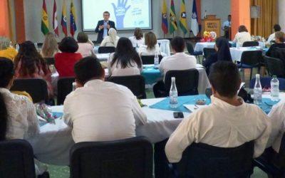 Alcaldía de Bucaramanga reconoce el trabajo de sus Directivos Docentes