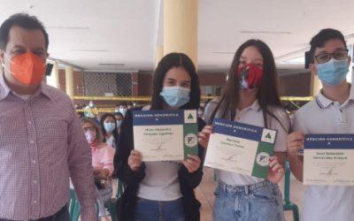 Colegio Provenza representará a Colombia en evento Latinoamericano de innovación
