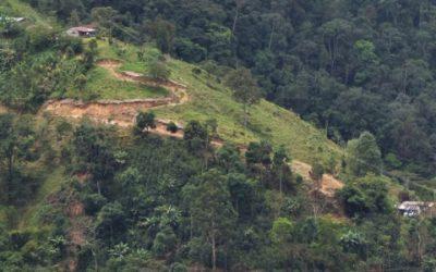 Se construirán 56 pozos sépticos en el sector rural
